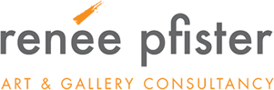 Renee Pfister - Art and Gallery Consultancy