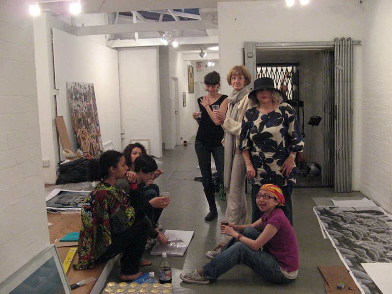 Cura: Successful Exhibition Curating 2013
