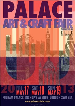 Palace Art & Craft Fair supported by ELLE